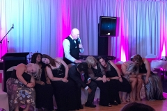 Burswood On Swan Comedy Hypnosis Show